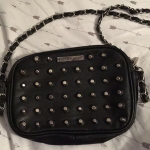 Studded small cute date night purse